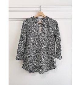 ICHI ICHI - BRUCE shirt