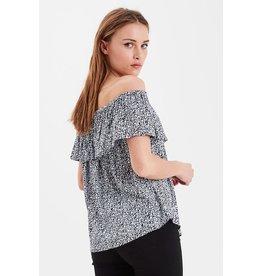 ICHI ICHI - IHMARRAKECH blouse (2 colours)
