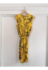 Papillon Floral Dress