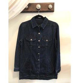 Liverpool Liverpool - Irvington shirt jacket