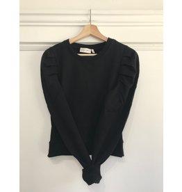 RD Style RD Style - Marla puff sleeve sweatshirt
