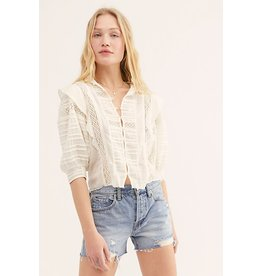 Free people Free People - Sofia shorts (3 colours)