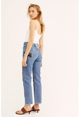 Free people Free People - Poppy Patch jeans