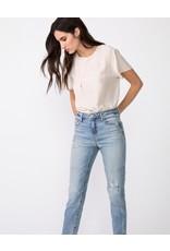 Unpublished Debbie - Step mom high waist slim fit (daydream)