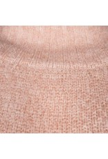 EsQualo EsQualo - Raglan sweater (pink)