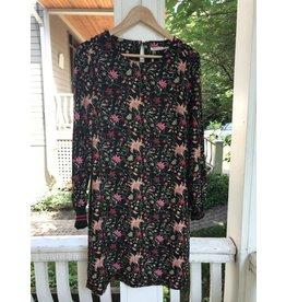 EsQualo EsQualo - American Beauty dress