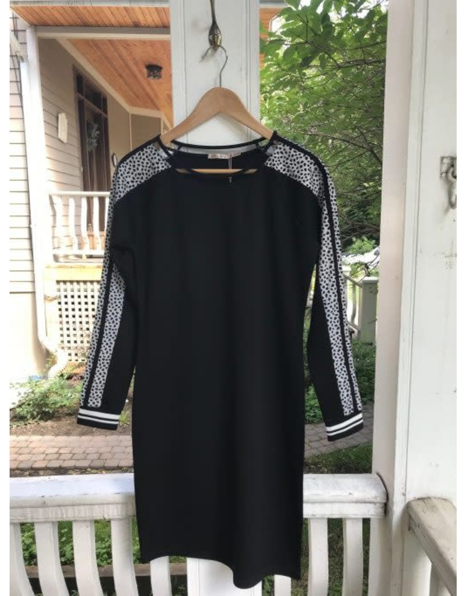 EsQualo EsQualo - Athleisure wear dress