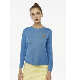 Compania Fantastica Compania Fantastica - Blue shell jumper