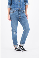 Garcia Elina tapered mom jeans