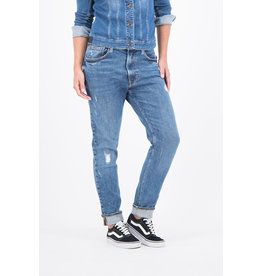 Garcia Elina tapered mom jeans (vintage wash)