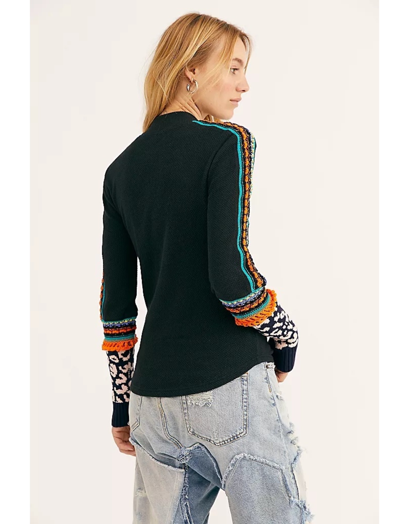Free people Free People - Switch it up thermal