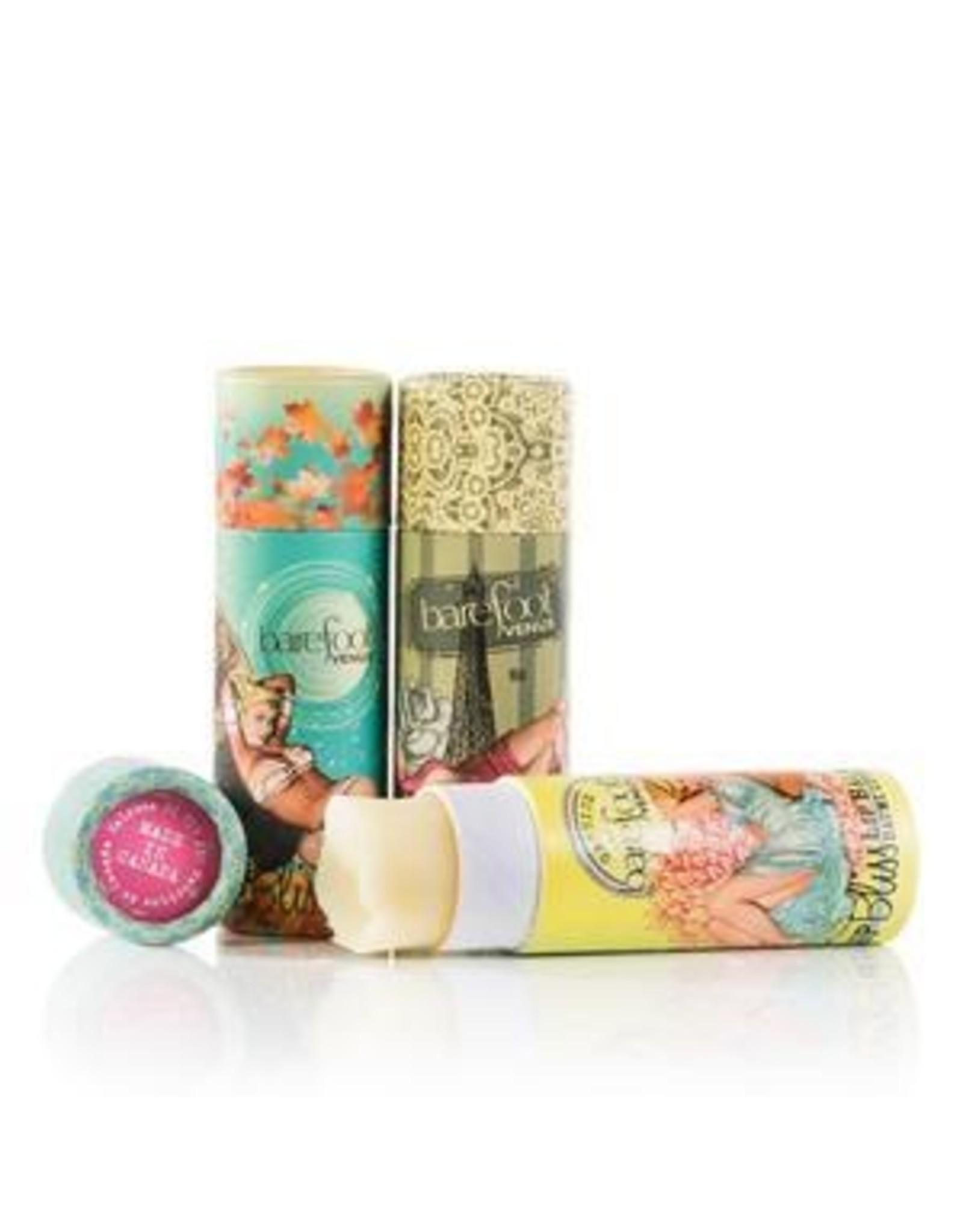 Barefoot Venus Barefoot Venus - Lip Bliss lip balm (4 flavours)