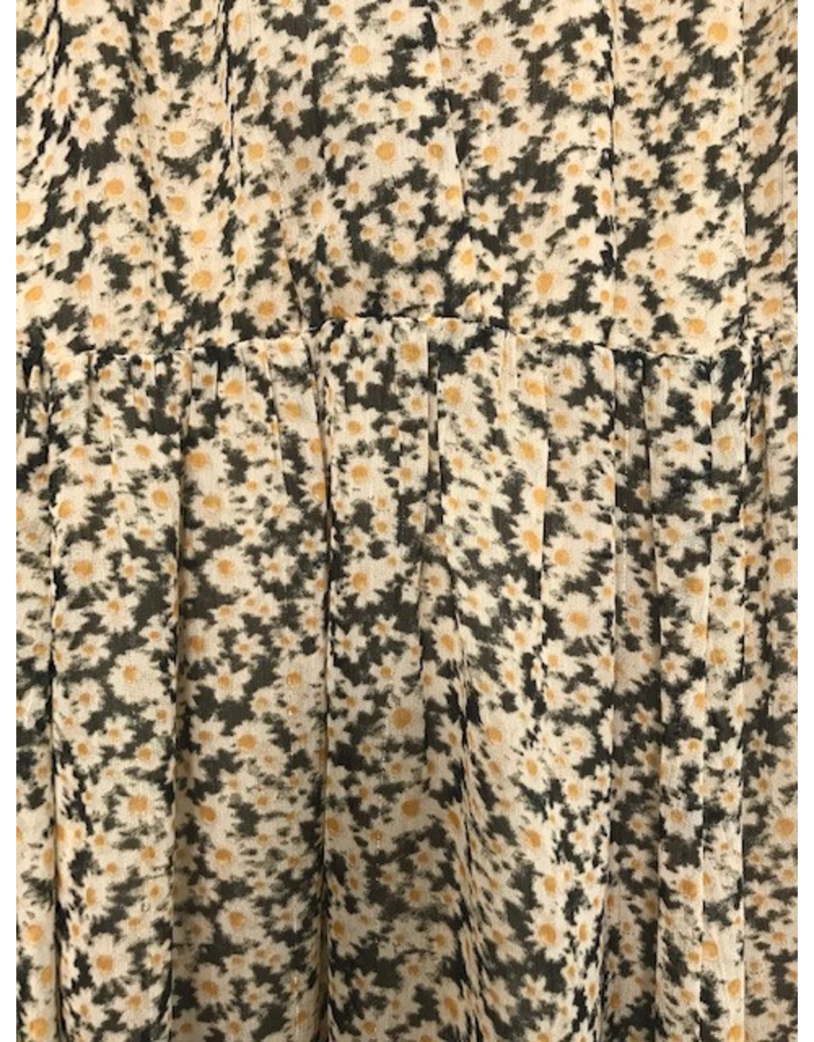 See U Soon See U Soon - Michaela floral print dress
