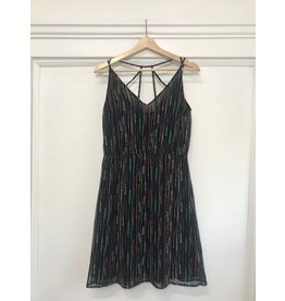See U Soon See U Soon - Zendaya stripey sundress