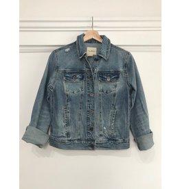 Unpublished Unpublished - Abbie jacket (decades)