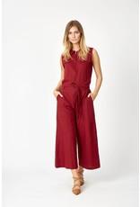 Soyaconcept Soyaconcept Ina 7 - Sleeveless jumpsuit