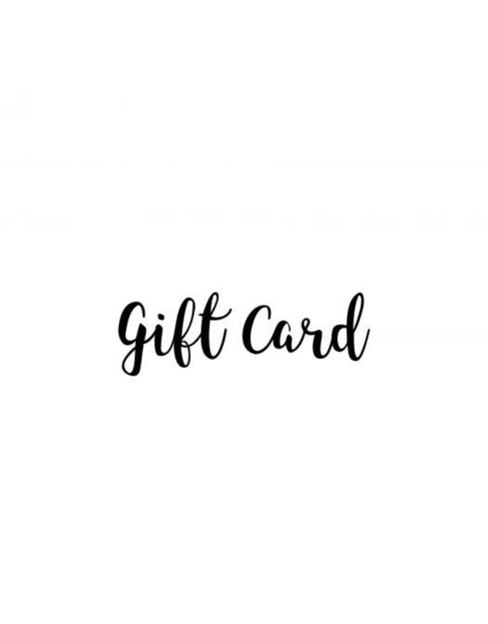 Luna Blue Gift Cards