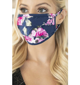 Abby - Washable face mask