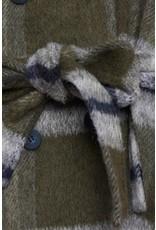 ICHI ICHI - Carla belted jacket