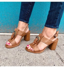 AS98 AS98 - Tiger heeled sandal