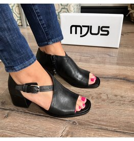 Mjus MJUS - Winona side zip sandals