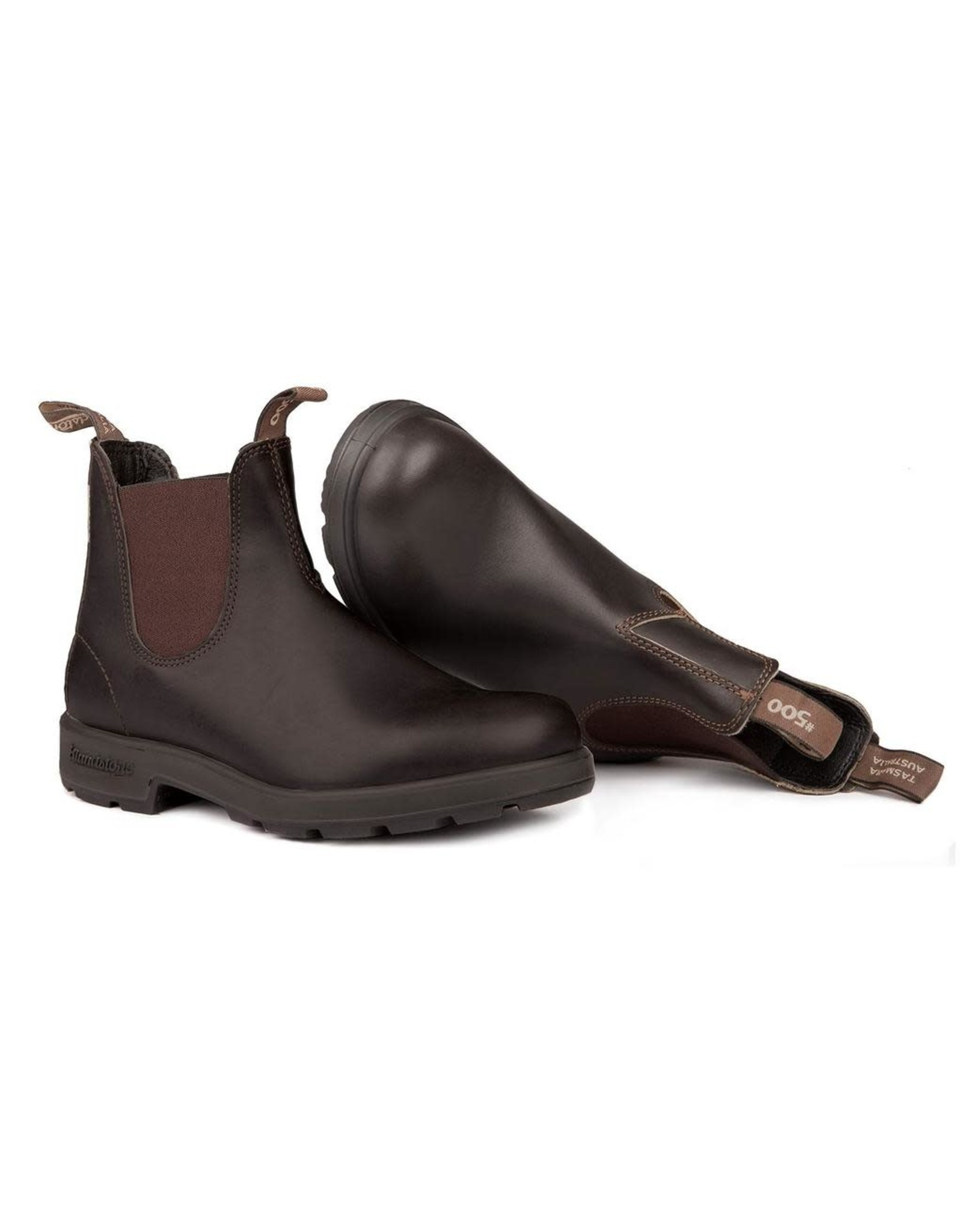 Blundstone Blundstone 500 (stout brown)