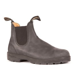 Blundstone Blundstone 587 (leather lined classic rustic black)