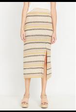 Buffalo Buffalo - Midland knit midi skirt
