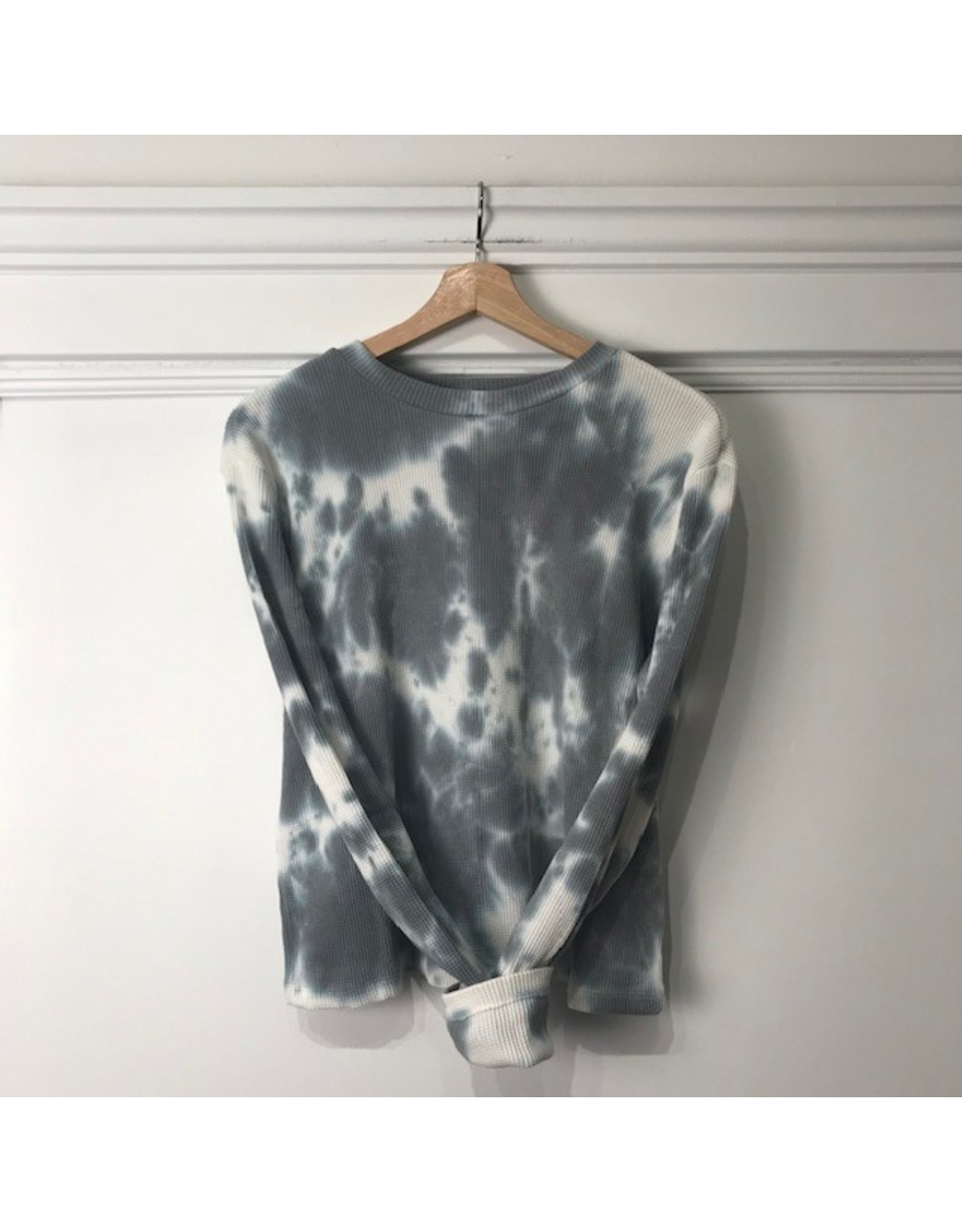 RD Style RD Style - Monroe tie dye pullover (2 colours)
