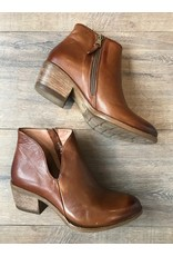 Mjus MJUS - Vida side zip booties
