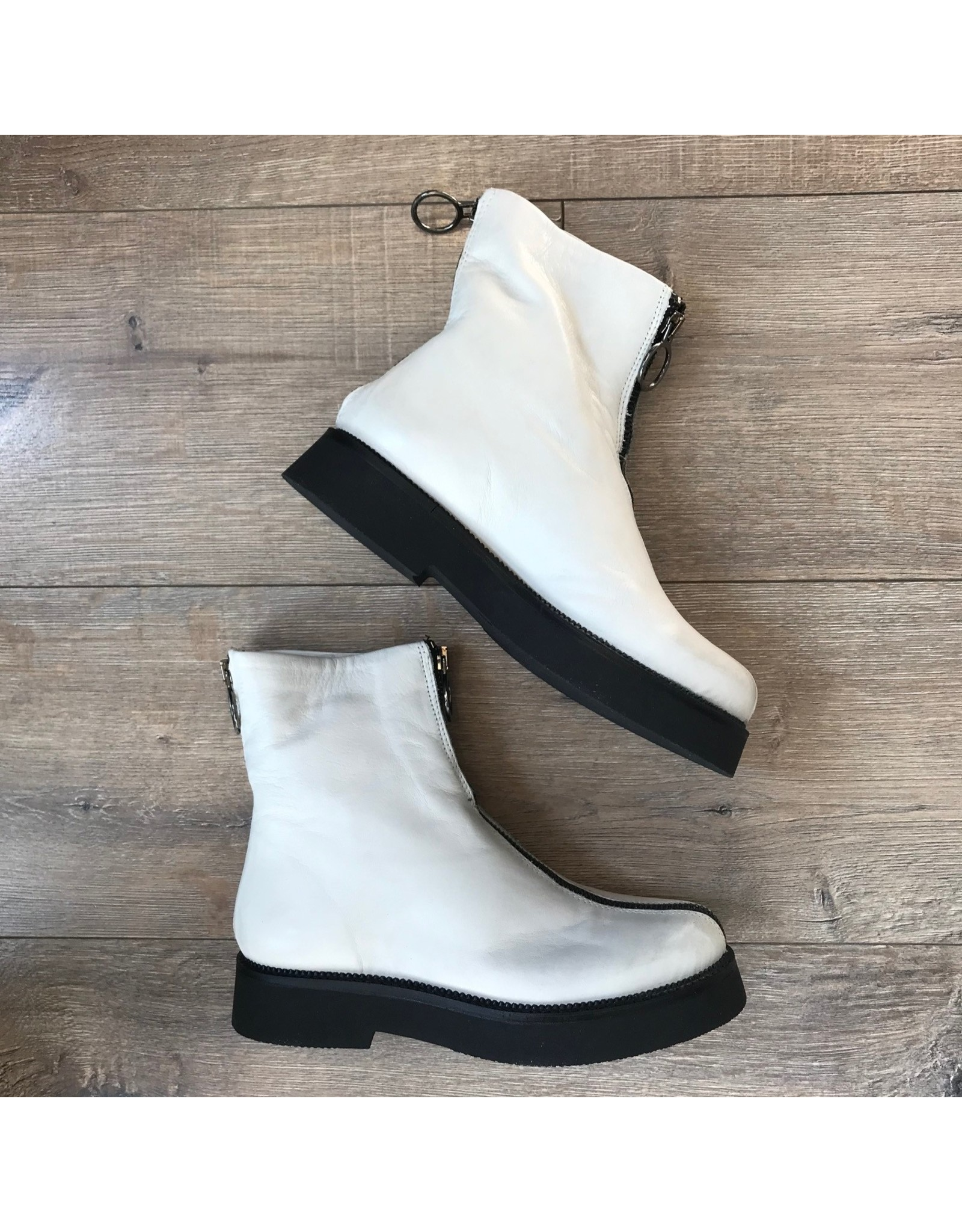 Mjus MJUS - Leia front zip boots