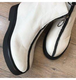 Mjus MJUS - Leia front zip boots