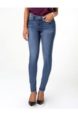 Liverpool Liverpool - Abby Skinny High Performance Denim (Victory)