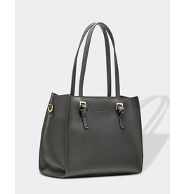 Louenhide Louenhide - Knox handbag (black)
