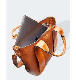 Louenhide Louenhide - Windsor handbag (tan)