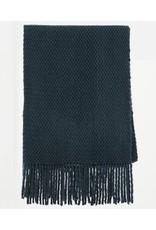 Molly Bracken Molly Bracken -  Knit scarf (duck blue)