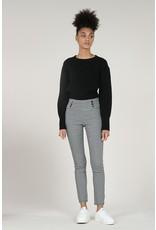 Molly Bracken Molly Bracken - Cropped sweater (black)