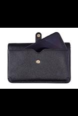 Louenhide Louenhide - Gretel crossbody wallet (black)