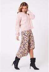 Mink Pink Mink Pink - Love Charm midi skirt