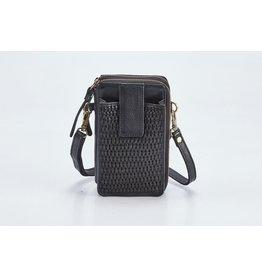 Milo Milo - Ella handbag (black)