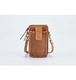 Milo Milo - Ella handbag (buckskin)
