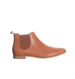 Ten Points Ten Points - Tessa veg tanned leather (cognac)