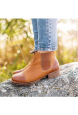 Ten Points Ten Points - Pandora tanned nubuck (caramel)