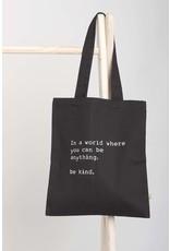Om & Ah Om & Ah - Be Kind tote