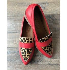 Bueno Bueno - Barnes (red/leopard)