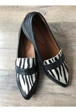 Bueno Bueno - Barnes (black/zebra)
