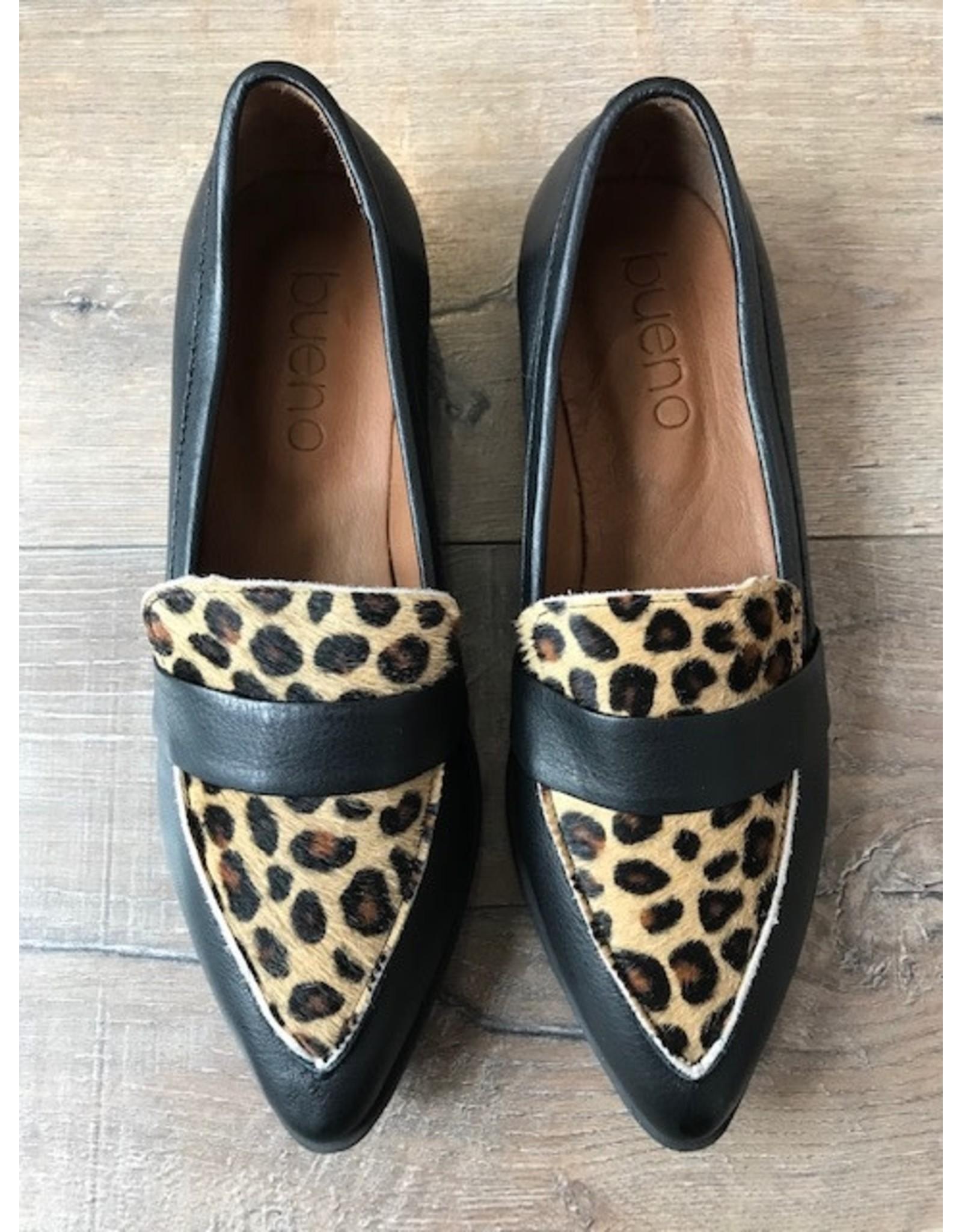 Bueno Bueno - Barnes (black/leopard)