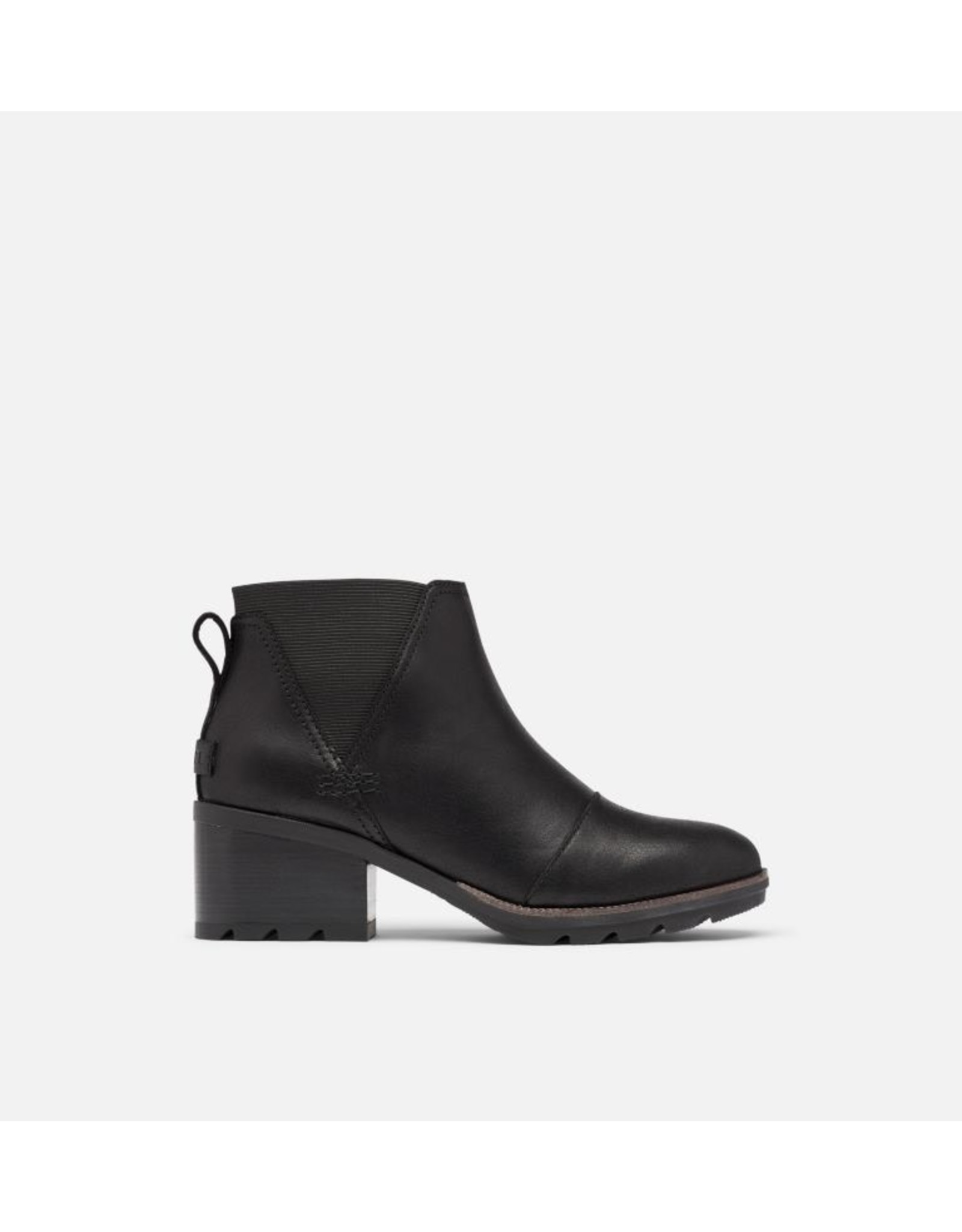 Sorel Sorel - Cate chelsea boot (black)