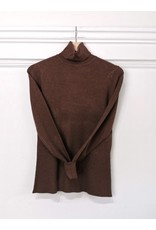 Soyaconcept Soyaconcept - Dollie 145 sweater (brown)