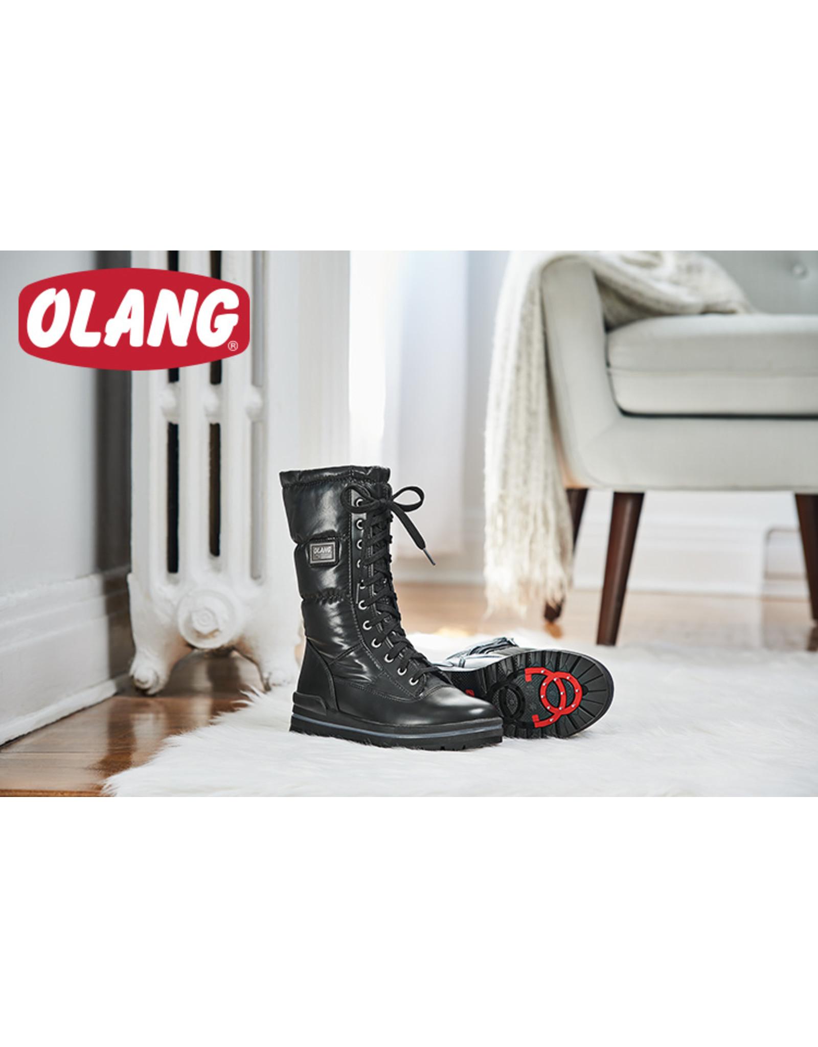Olang Olang - Glamour (black)